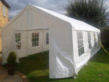 Gazebo - Gala Tent