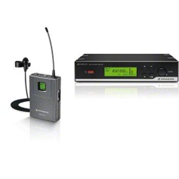 Microphone Lapel Sennheiser XSW 12 UHF