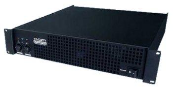Amplifier 1500watt KAM KXR