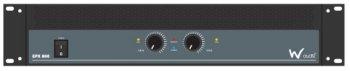 Amplifier 800watt W Audio EPX