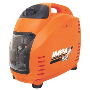 Generator 1200 watts
