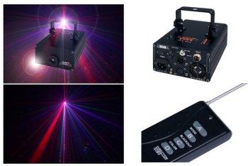 Laser Kam Ultra Cluster