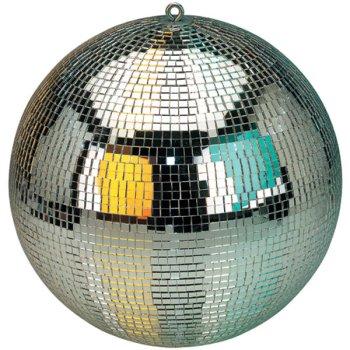 "Mirror / Glitter Ball 40 cm / 16"""
