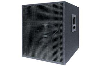 Speakers Bass KAM Z Sub 500watt