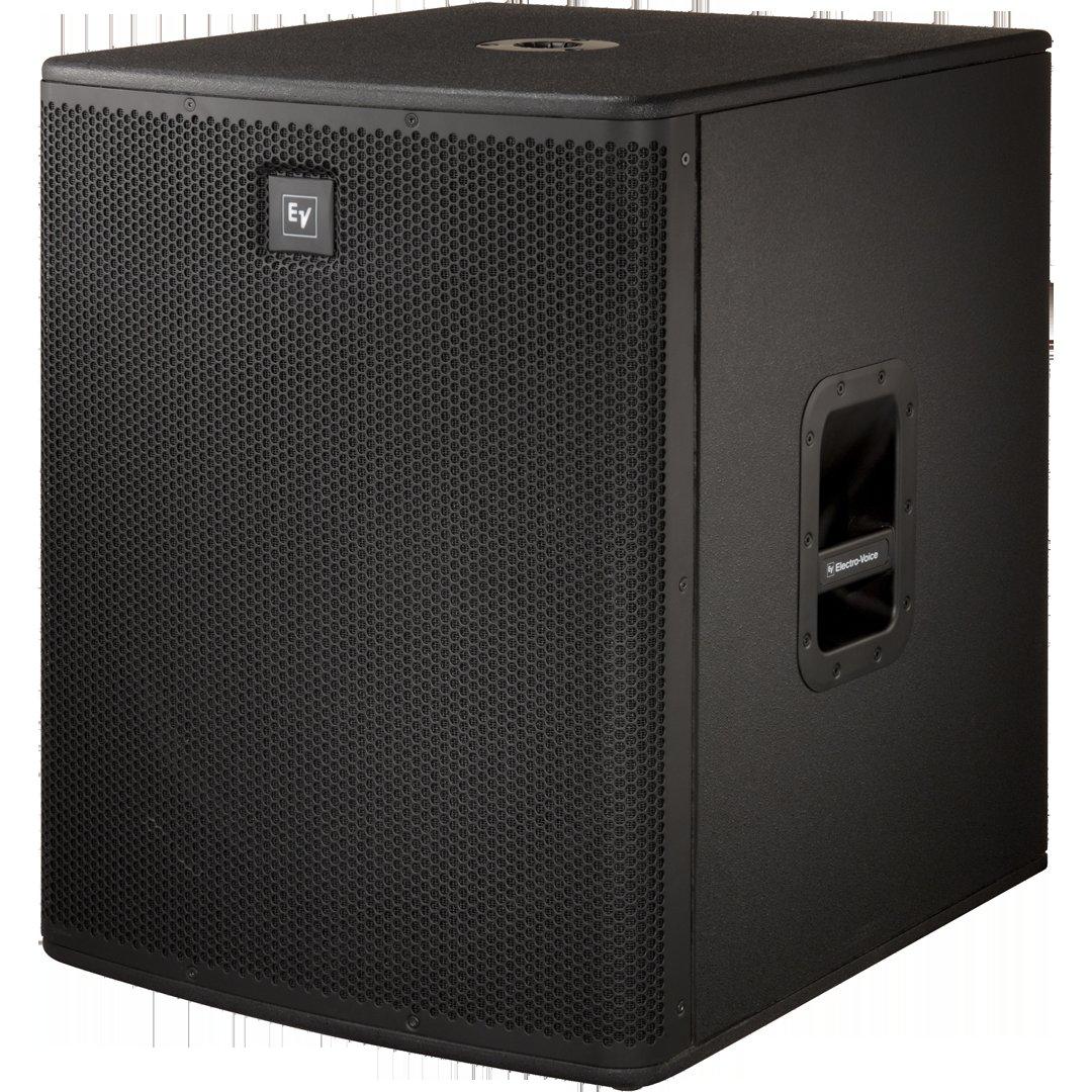 Speakers EV ELX 118 Bass 400 watt