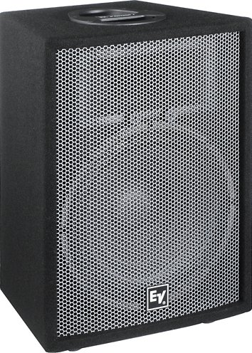Speakers EV Force Full Range Electrovoice