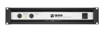 Amplifier Q99 1800 watt (Electrovoice)