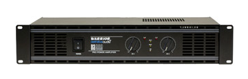 Amplifier DA 800 watt (Warrior)