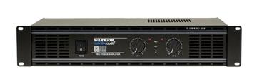 Amplifier 800 watt