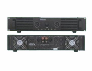 Amplifier 2500watt Warrior
