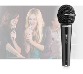 Microphone Behringer Leaded