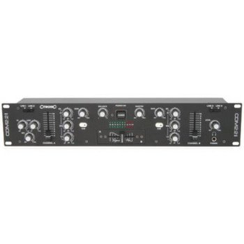 Mixer Citronic 2 channel 2U