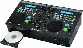 CD Player Gemini