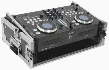 CD Player Citronic Mixer