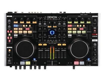 Controller Denon MC6000 Media Player