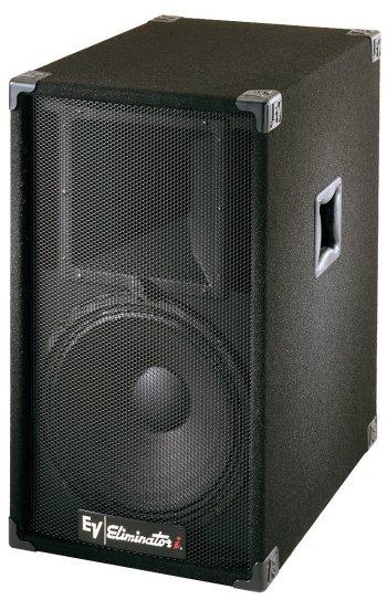 EV Eliminator Speakers  350 watt