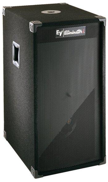 Speakers EV Eliminator 400 watt