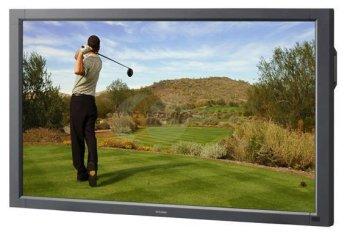 """LCD 46"""" Screen"""