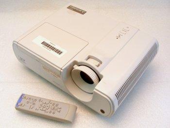 Projector Mitsubishi