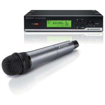 Microphone Sennheiser