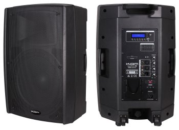 Speakers KAM Soundforce V2 300 watt