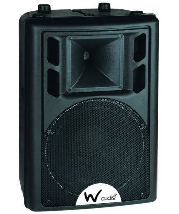 "Speakers Warrior PSR 12"" Active 300 watt"