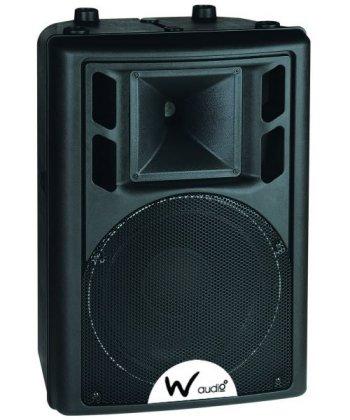 Warrior Speakers 300Watt