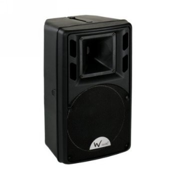 "Speakers Warrior PSR 8"" Active 150 watt"