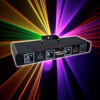 Laser Equinox Pegasus 2