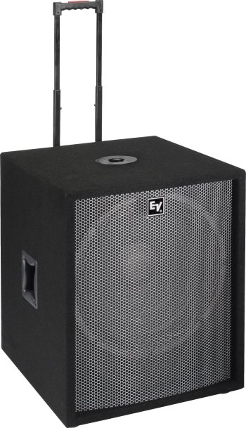 Speakers EV Force IE Bass 450 watt