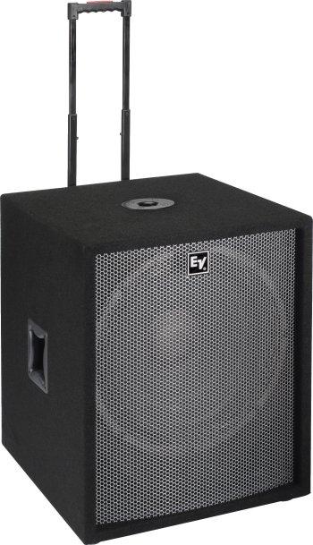 EV Force Speakers  450 watt