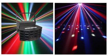 LED Interceptor