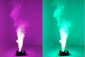 LED Smoke Machine
