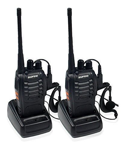 Walkie Talkies 2 way radio