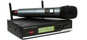 XS Radio Mic